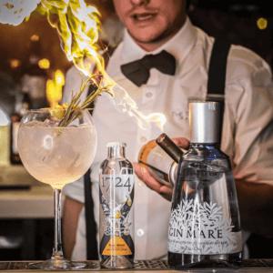 Socialise Digital Cocktail Photography