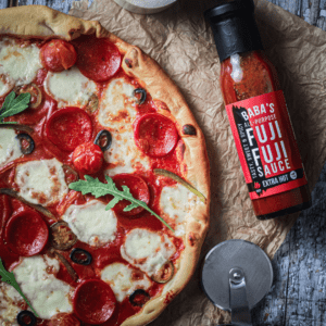Socialise Digital Professional Photography For Food Products UK