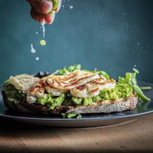 Socialise Digital Professional Restaurant Food Photography